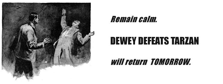 Blog: Day Delay