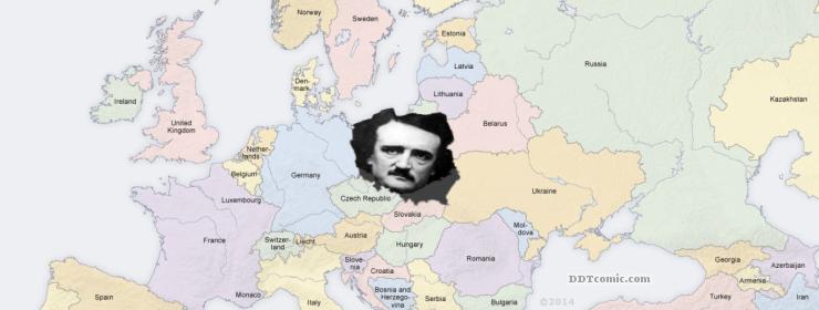 Edgar Allan Poland